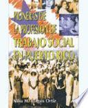 Pioneras de la profesión de trabajo social en Puerto Rico
