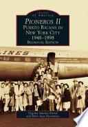 Pioneros II