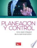 Planeación y Control