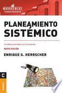 Planeamiento sistémico