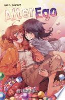 Planeta Manga: Alter Ego