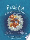 Platón el Ornitorrinco Plomero (de Medio Tiempo)