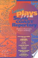 Plays from South Coast Repertory