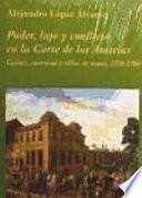 Poder, lujo y conflicto en la Corte de los Austrias