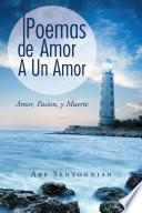 Poemas De Amor A Un Amor