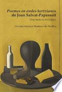 Poemes en ondes hertzianes de Joan Salvat-Papasseit