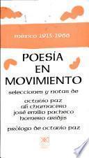 Poesía en movimiento