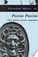 Poesía pasión