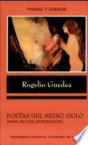 Poetas del medio siglo