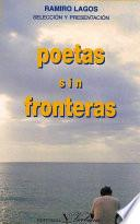 Poetas sin fronteras