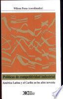 Políticas de competividad industrial