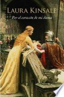 Por el corazón de mi dama (Corazones medievales 1)