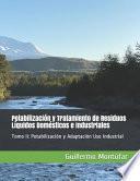 Potabilización y Tratamiento de Residuos Líquidos Domésticos e Industriales