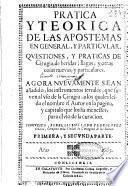 Practica y teorica de las apostemas en general y particular