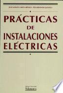 Prácticas de instalaciones eléctricas