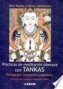 Prácticas de meditación tibetana con Tankas