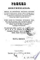 Preces gertrudianas