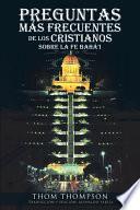 Descargar ebook La Fe Cristiana | Descarga Libros Gratis