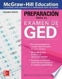 Preparación para el Examen de GED, Segunda edicion