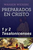 Preparados en Cristo