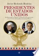 Presidentes de Estados Unidos