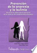 Prevención de la anorexia y la bulimia