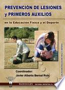 Prevención de lesiones y primeros auxilios en la Educación Física y el Deporte