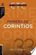 Primera de Corintios