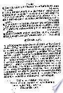 Primera parte de las diferencias de libros q[ue] ay en el vniuerso