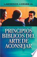 Principios Biblicos Arte de Aconsejar