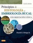 Principios de histología y embriología bucal