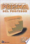 Prisma B1 Progresa/ Prisma B1 Progress