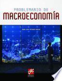 Problemario de macroeconomía