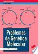 Problemas de genética molecular