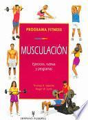 Programa fitness. Musculación