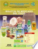 Programa Nacional de Frutas de el Salvador: Boletin de Mercado del Coco