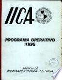 Programa Operativo 1995