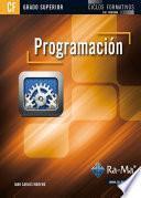 Programación (GRADO SUPERIOR)