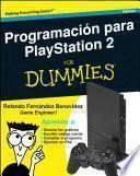 Programación para PlayStation 2