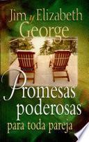 Promesas poderosas para toda pareja