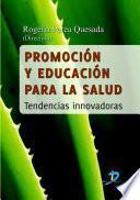 Promoción y educación para la salud