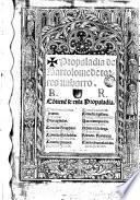 Propaladia