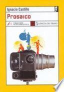Prosaico