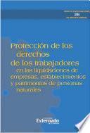 Protección de los derechos de los trabajadores