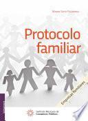 Protocolo familiar