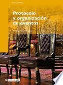 Protocolo y organización de eventos