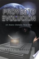 Proyecto Evolución