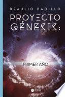 Proyecto Génesis