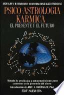 Psico-Astrología Karmica