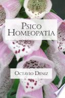 Psico-Homeopat'a. Remedios para la mente y el coraz—n